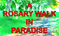 "Picture for ""A Rosary Walk in Paradise"""